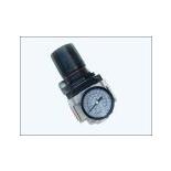 Regulator for compressed air system