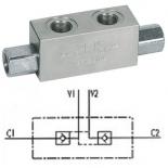 Hydraulic locks