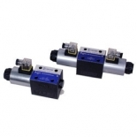 Electromagnetic valves NG6 Spool 2