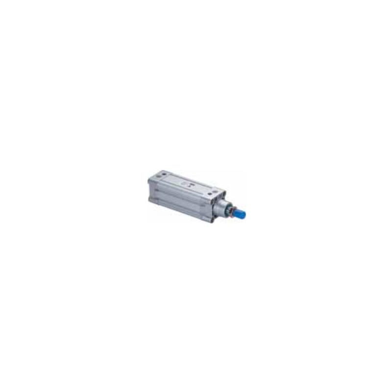 Pneumosilinder ISO 15552 Ø40 töökäik 200mm