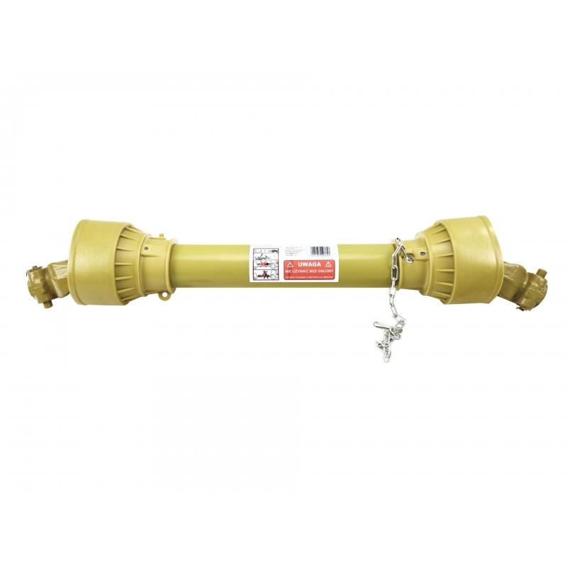 PTO shaft 3-lemon tube invollute type 800mm