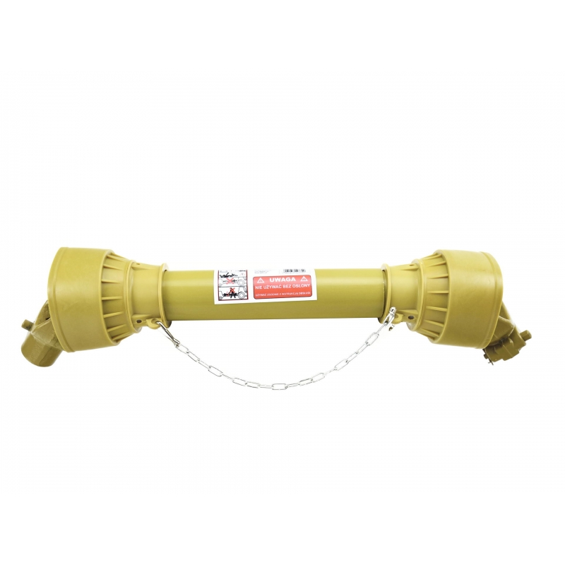 PTO shaft 3-lemon tube invollute type 750mm