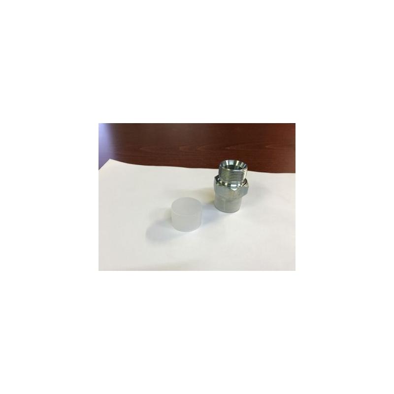 Stutser (meetermõõt-meetermõõt) M27x1,5 - M27x1,5