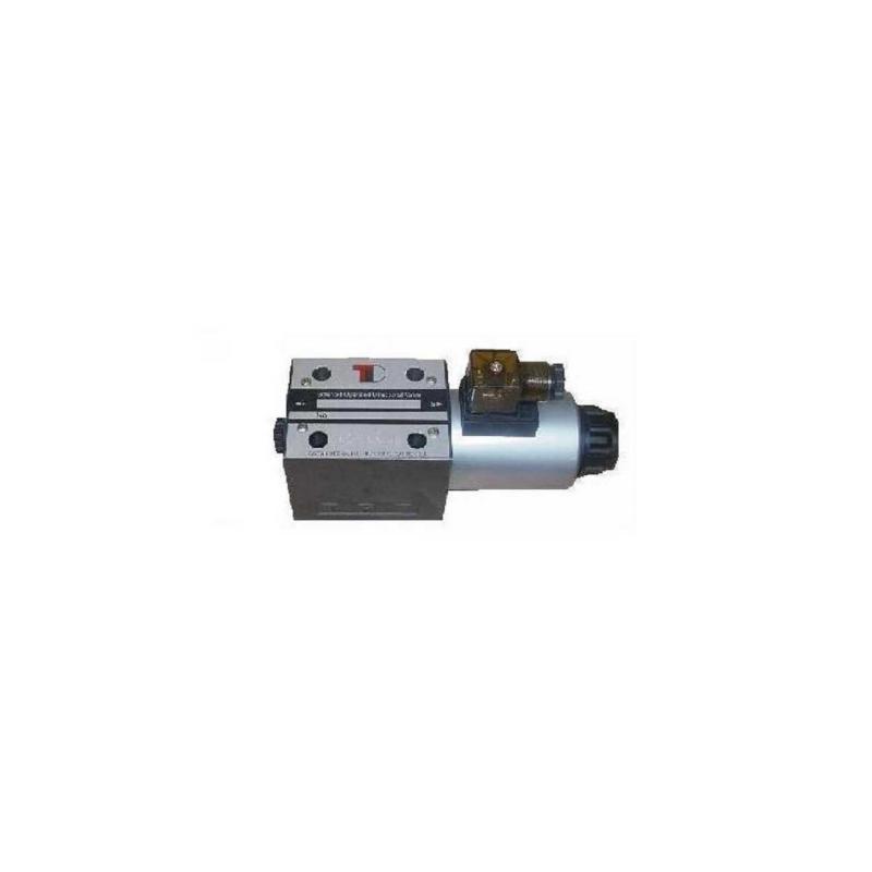 Elektriline klapp ühepoolse tööga NG10 CETOP5 110V Spool 3B