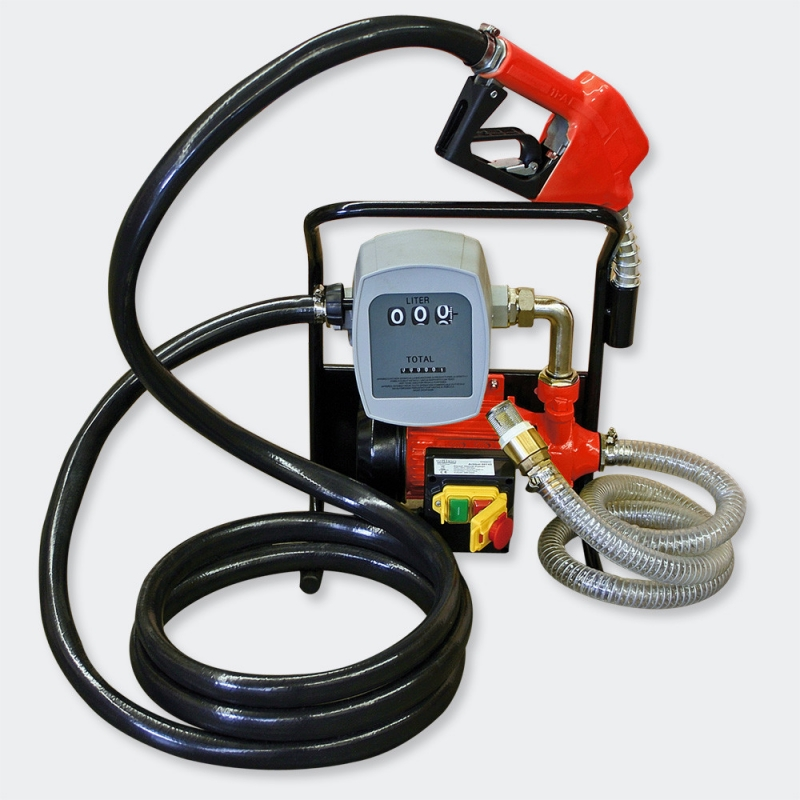 Kütusepump 230V/600W 40l/min