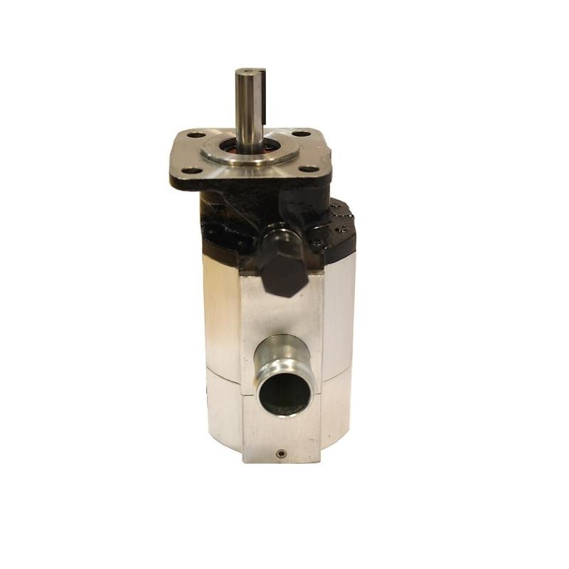 Hi-Low 8 GPM (30l / min) two-stage oil pump