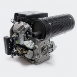 Bensiinimoottori 15 kW (20,4Hp) sähkökäynnistimellä