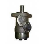 Hydraulic motor MOMR 32 with 100CC shaft