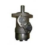 Hydraulic motor MOMR 32 with 160CC shaft