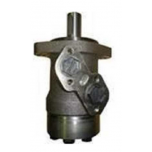 Hydraulic motor with MOMR type camshaft 125CC