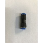 Air pipe quick coupling (Straight) 10mm - 8mm