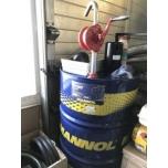 HLP 46 hüdraulika õli MANNOL - lahtine (osta liitri kaupa)