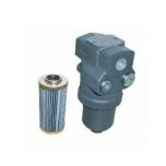 High Pressure Filter (Element and Electrical Indicator included) 450 bar 130G06AB5DZ4