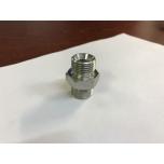 "Adapter (inch-inch)  3/8"" - 3/8"""