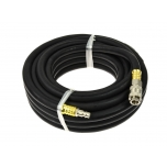 Compressed air hose 10x17mm 10m sphere (With ends MALE + FEMALE)
