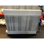 Cooling radiator with thermostat ICT250/224VDC