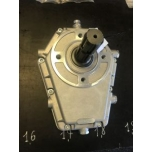 Gearbox for III class pump with camshaft .Max 20 KW (male)