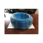 PVC läbipaistev kütuse- ja õlikindel voolik 5*1,5mm (25m kera-pehme)