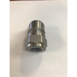 "Quick coupling for hydraulic hose - TEMA - 1/2"" (inner thread) Male"