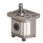 Hydraulic motor / oil pump Group II (EUR flange, 1/8 shaft) 32cc