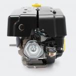 Petrol engine 10,5 kW (14,3Hp)