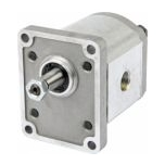 Gear Oil Pump with Threaded Input 2,7cc