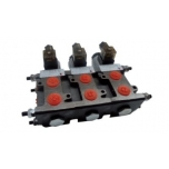 "Electric Valve / Switch 3/8 ""12V 12 Inputs"