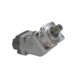 Piston motor
