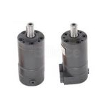 Hydraulic motor OMM type (TF EPMM)