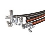 Шланги / Трубы / защиты