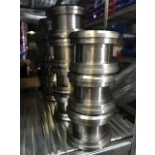 Cylinder pistons