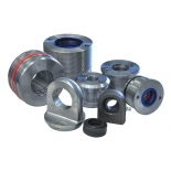 Components for hydraulic cylinders