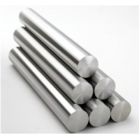 Chromed rod for cylinder