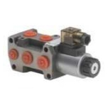 Electric Valve / Switch 3/8 ""