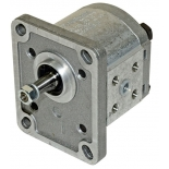 Gear oil pumps with BOSCH flange