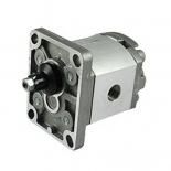 Gear oil pumps II series