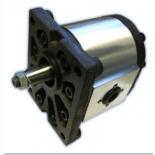 Gear oil pumps III series