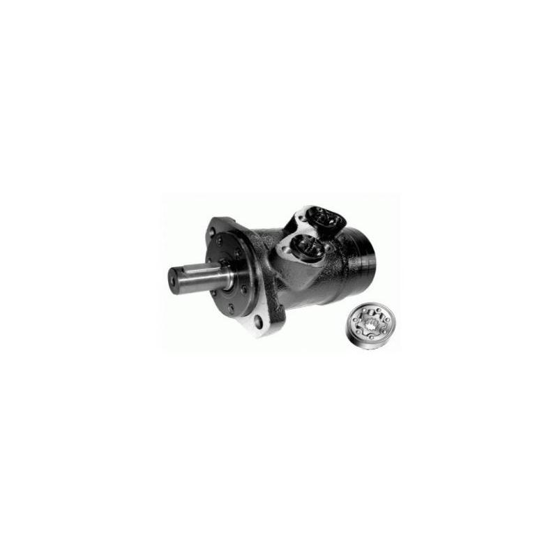 Hydraulimoottori TF EPM 80CC