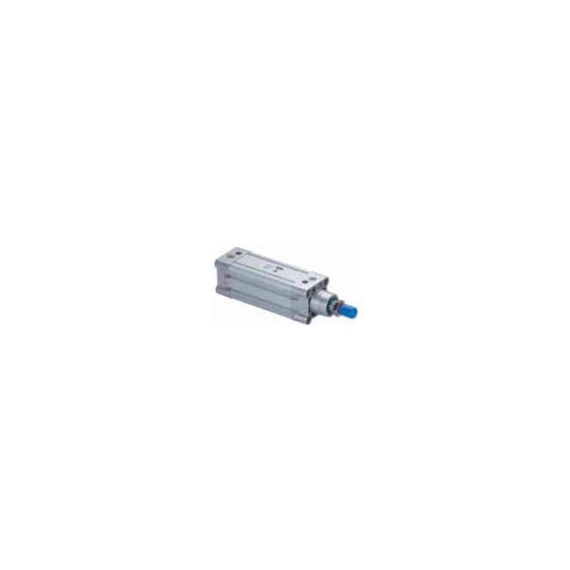 Pneumatic cylinder ISO 15552 Ø40 stroke 75mm