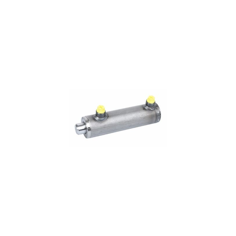 Hydraulic cylinder double-sided M250 series M250 seeria 40*25*100