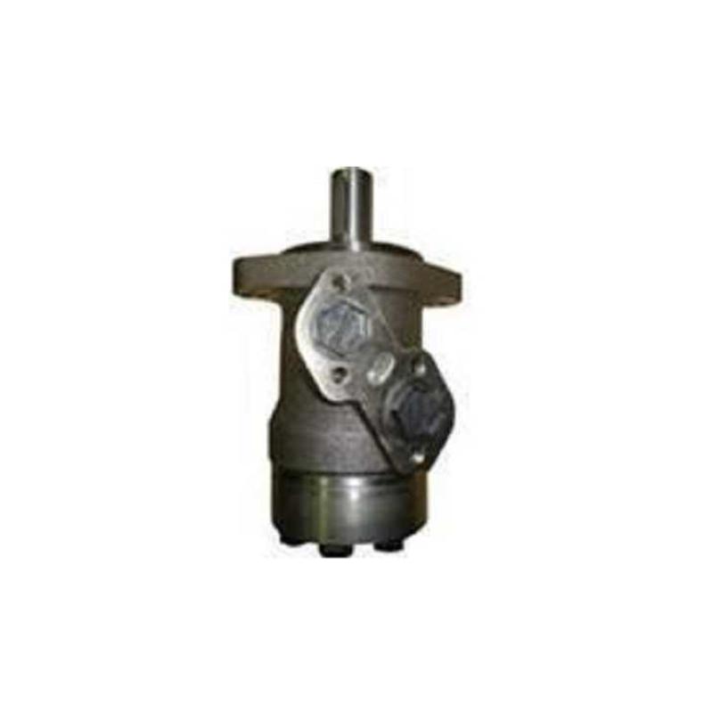 Hydraulic motor with MOMR type camshaft 200CC