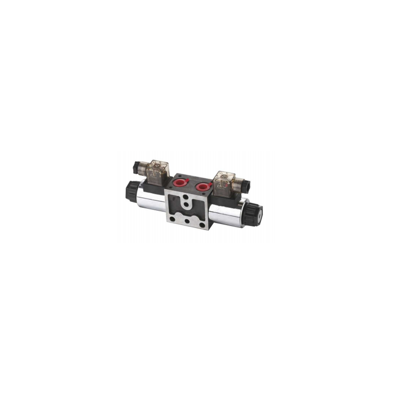 Series Solenoid Valve Spool No. 1 NG6 12VDC YEAT
