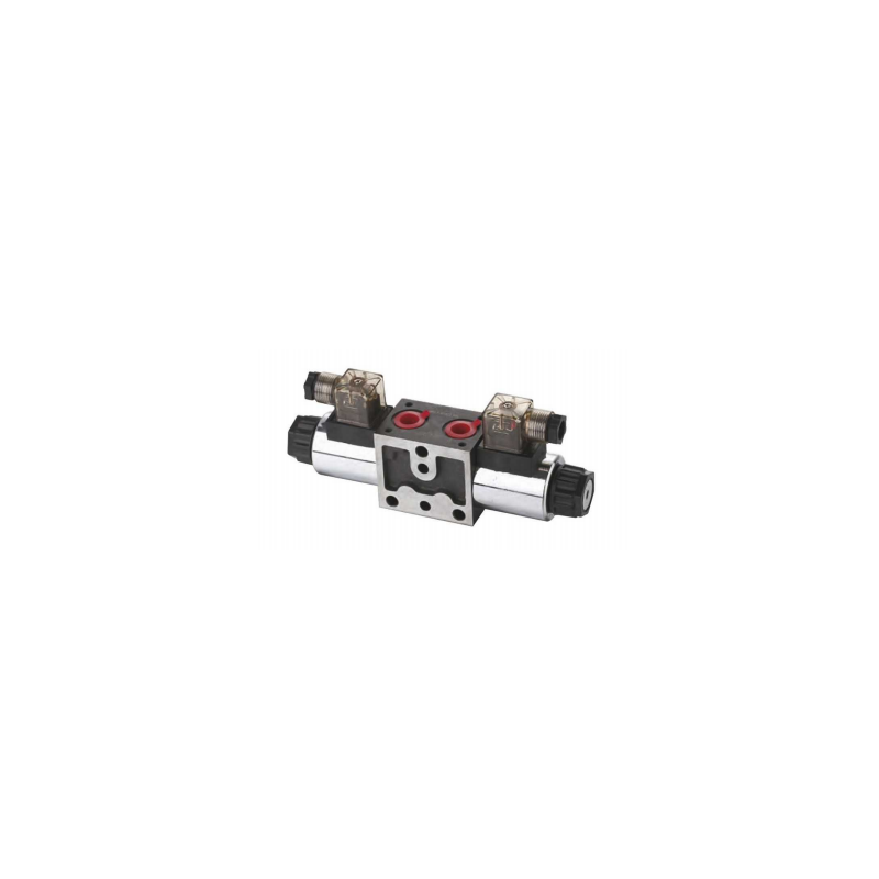 Series Solenoid Valve Spool No.  6 NG6 24VDC YEAT