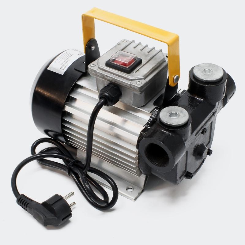 Дизельный топливный насос 230V/550W 30l/min
