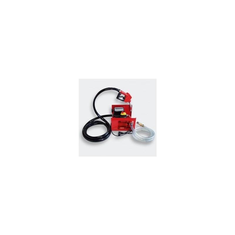 Polttoainepumppu 230V/550W 60l/min