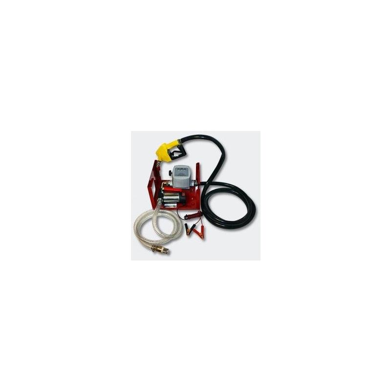 Diesel fuel pump 24V / 150W 40l/m