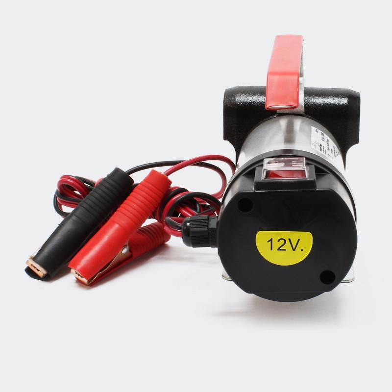 Дизельный топливный насос 12V / 160W 40l/m