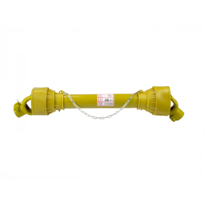 PTO shaft 3-lemon tube type 750mm