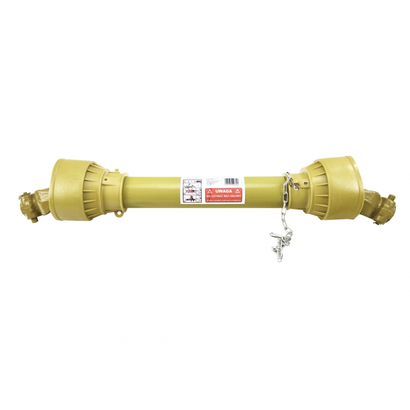 PTO shaft 3-lemon tube invollute type 800mm