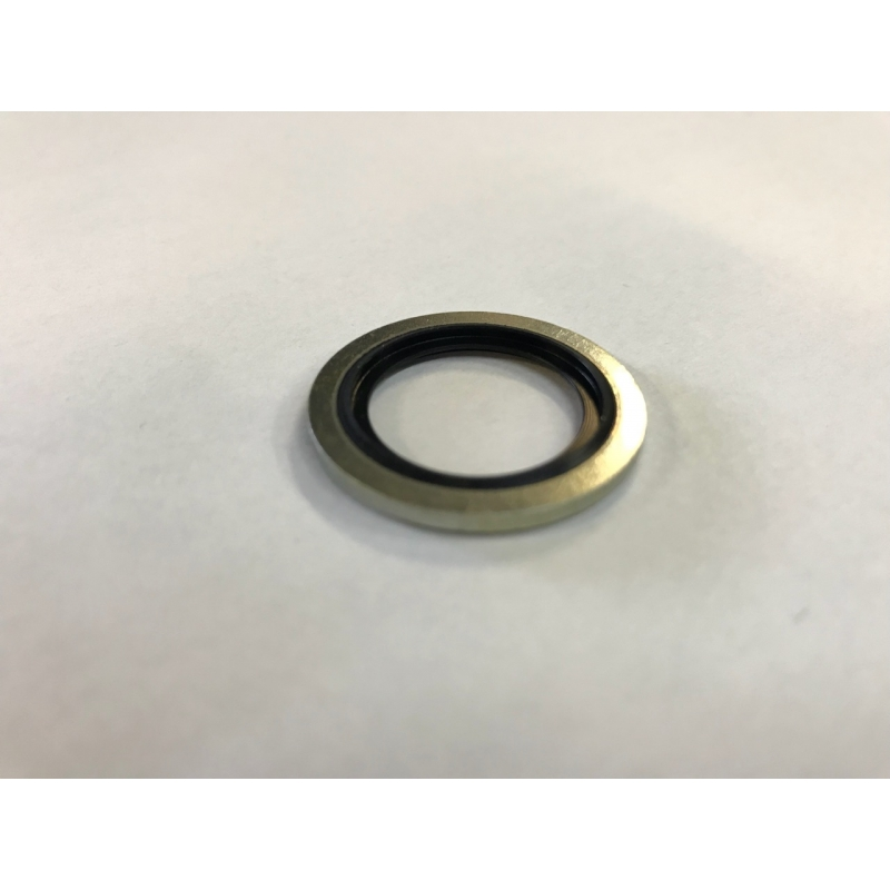 Bonded Seal USIT (self-centering) M20